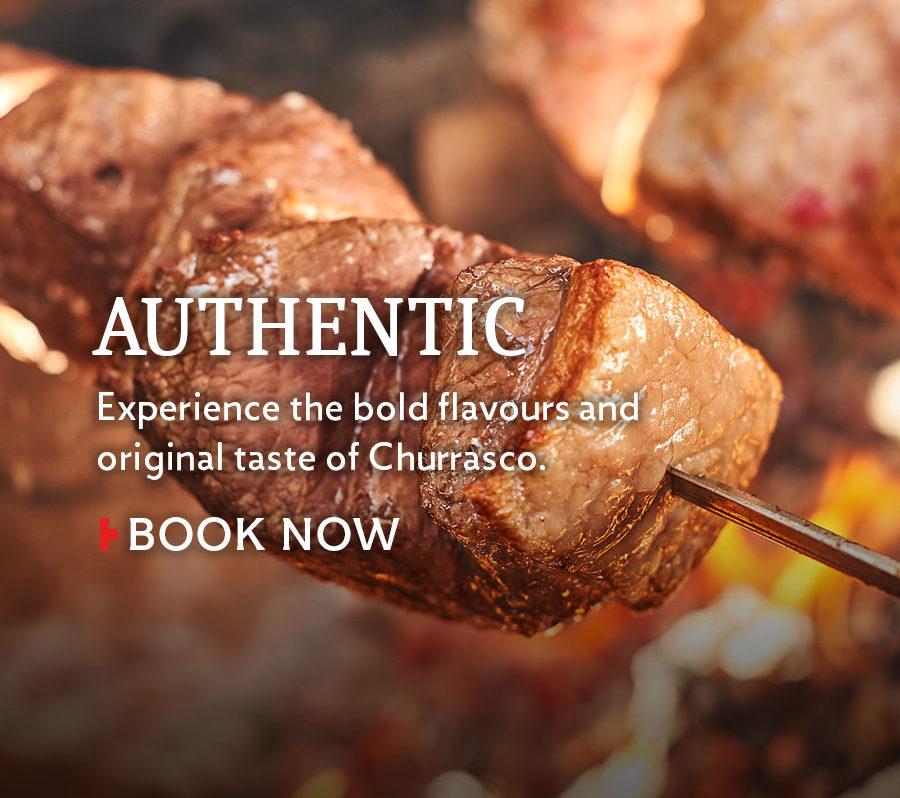Gaucho - Authentic Flavours