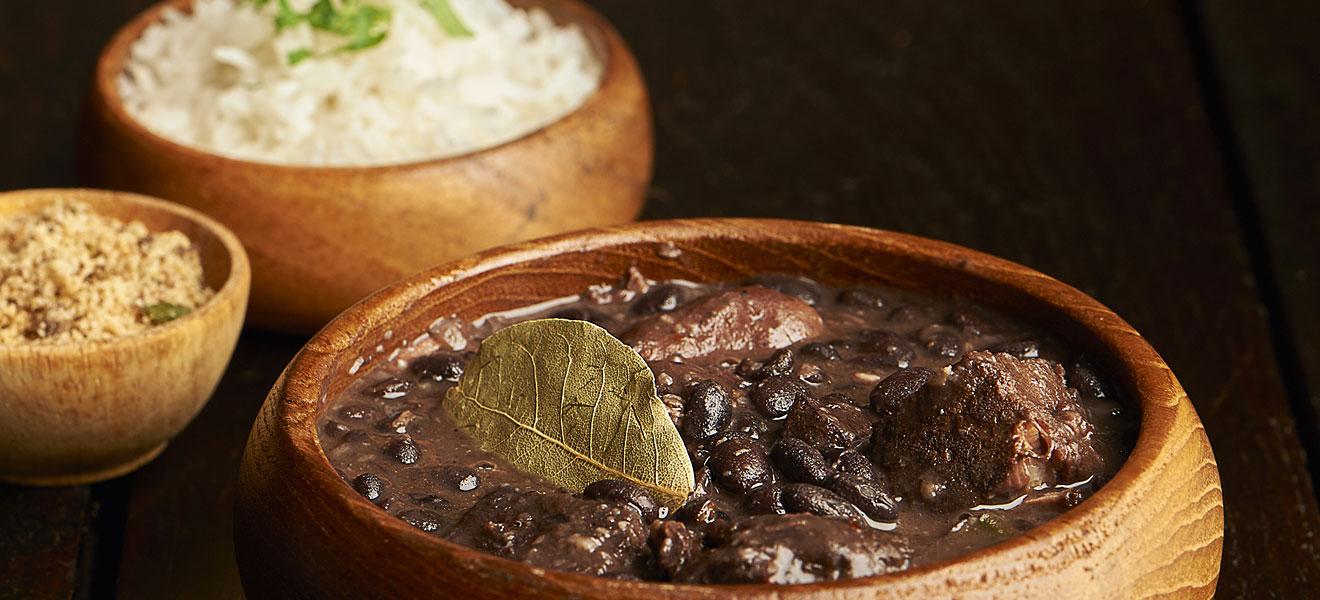 Brazilian BBQ Sides