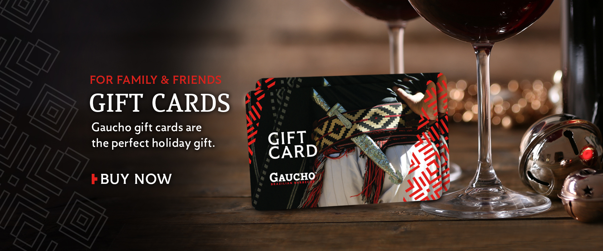 Gaucho Gift Cards